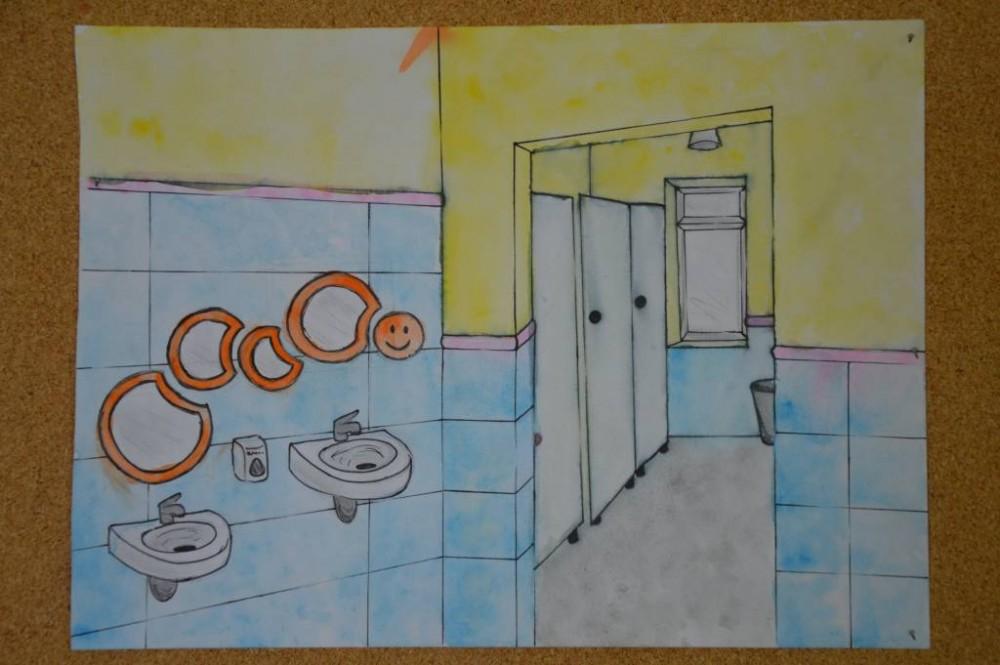 Wzorowa łazienka Oficjalna Strona Miasta I Gminy Radłów