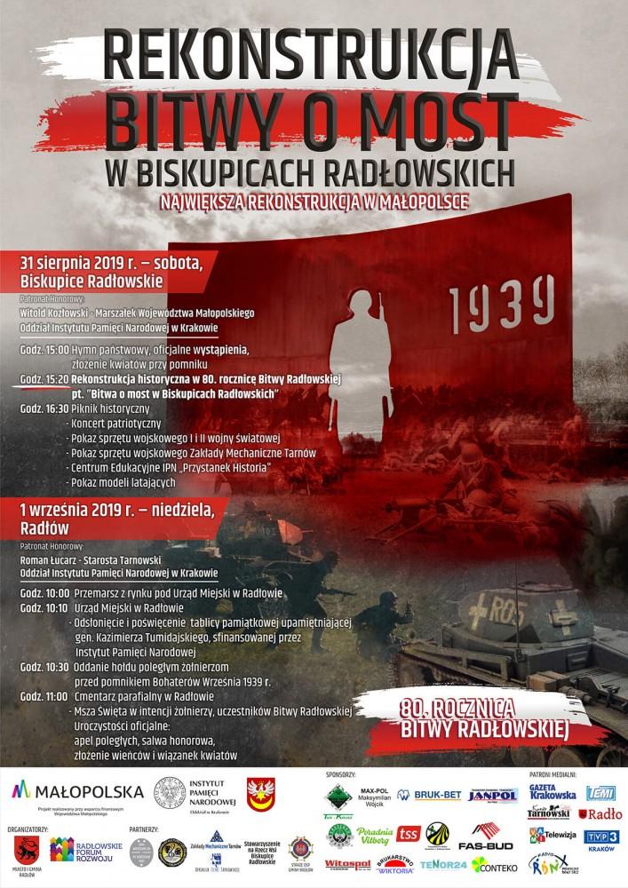 Bitwa Radłowska